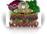 Download Fiction Fixers: Alice in Wonderland Game