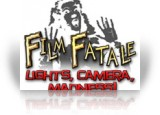 Download Film Fatale: Lights, Camera, Madness! Game