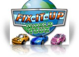 Download Fix-It-Up: World Tour Game
