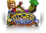 Download Flower Shop - Big City Break Game