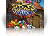 Download Flower Shop: Big City Break Game