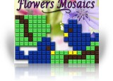 Download Flowers Mosaics Game