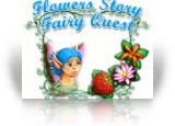 Download Flowers Story: Fairy Quest Game
