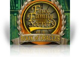 Download Flux Family Secrets: The Book of Oracles Game