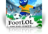 Download FootLOL: Epic Fail League Game