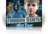 Download Forbidden Secrets: Alien Town Game