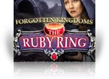 Download Forgotten Kingdoms: The Ruby Ring Collector's Edition Game