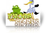 Download Frogs vs Storks Game