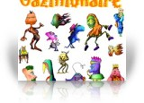 Download Gazillionaire III Game