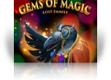 Download Gems of Magic: Lost Family Game