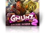 Download Gnumz 2: Arcane Power Game