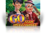 Download GO Team Investigates: Solitaire and Mahjong Mysteries Game