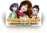 Download Grace's Quest: To Catch An Art Thief Game