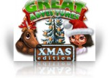 Download Great Adventures: Xmas Edition Game