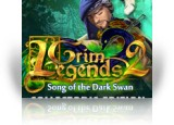 Download Grim Legends 2: Song of the Dark Swan Collector's Edition Game