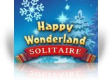 Download Happy Wonderland Solitaire Game