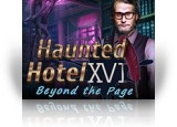 Download Haunted Hotel: Beyond the Page Collector's Edition Game