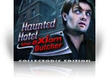 Download Haunted Hotel: The Axiom Butcher Collector's Edition Game