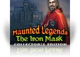 Download Haunted Legends: The Iron Mask Collector's Edition Game