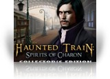 Download Haunted Train: Spirits of Charon Collector's Edition Game