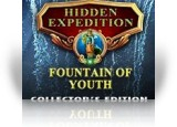 Download Hidden Expedition: The Fountain of Youth Collector's Edition Game