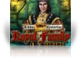 Download Hidden Mysteries: Royal Family Secrets Game