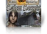 Download Hidden Mysteries®: Salem Secrets Game
