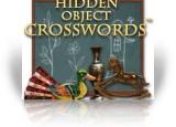 Download Hidden Object Crosswords Game