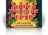 Download Hidden Wonders of the Depths 3: Atlantis Adventures Game