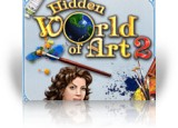 Download Hidden World of Art 2: Undercover Art Agent Game