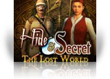 Download Hide and Secret: The Lost World Game