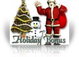 Download Holiday Bonus Gold Game