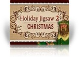 Download Holiday Jigsaw Christmas 2 Game