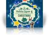 Download Holiday Jigsaw Christmas 4 Game