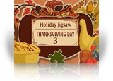 Download Holiday Jigsaw Thanksgiving Day 3 Game