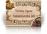 Download Holiday Jigsaw Thanksgiving Day Game