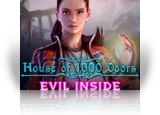 Download House of 1000 Doors: Evil Inside Game