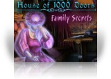 Download House of 1000 Doors: Family Secrets Game