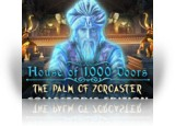 Download House of 1000 Doors: The Palm of Zoroaster Collector's Edition Game