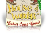Download House of Wonders: Babies Come Home Game