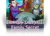 Download Incredible Dracula III: Family Secret Game