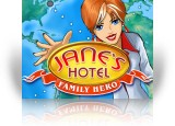 Download Jane's Hotel Family Hero Game