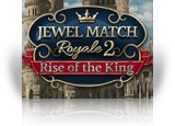 Download Jewel Match Royale 2: Rise of the King Game