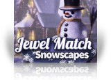 Download Jewel Match: Snowscapes Game