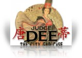 Download Judge Dee: The City God Case Game