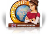 Download Julia's Quest: United Kingdom Game