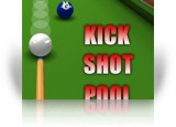 Download Kick Shot Pool Game