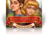 Download Kids of Hellas: Back to Olympus Game