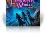 Download Labyrinths of the World: Lost Island Collector's Edition Game