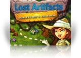 Download Lost Artifacts Collector's Edition Game